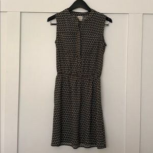 Sleeveless dress Merona XS Women's